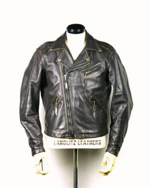 Goatskin-Vintage-Dress-Cascade-Front