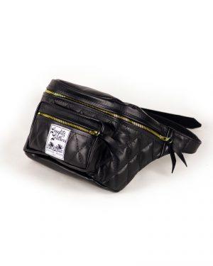 Waist-Bag-(Outside-Pocket-W-Padded)